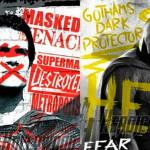 Batman v Superman: vea los nuevos afiches virales