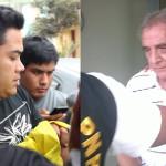 Belaunde Lossio: amplían detención a 3 presuntos operadores