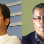 INPE: investigan presunta reunión deBelaúnde Lossio y Rodolfo Orellana