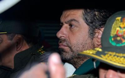 LA PAZ.- El viceministro de Justicia de Bolivia, Diego Jiménez, anunció que su país no aceptó la recompensa de 200 mil dólares ofrecida por el Perú tras la captura del Martín Belaunde Lossio.