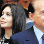 Berlusconi pagará pensión de 1,4 millones de euros a su exmujer