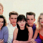 Recordada serie Beverly Hills 90210 tendrá su película
