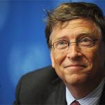 Bill Gates espera que haya vacuna contra el sida antes de diez años