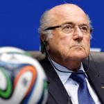 Joseph Blatter renuncia a la FIFA y convoca a elecciones