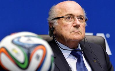 ZÚRICH.- El presidente de la FIFA, Joseph Blatter renunció a su cargo este martes en medio de presiones tras escándalo de corrupción desatado sobre el máximo ente del fútbol mundial.