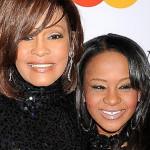 Hija de Whitney Houston dejará de recibir tratamiento médico