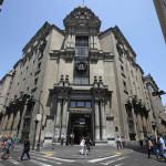 Bolsa de Valores de Lima culmina sesión con ganancias: sube 0.54%