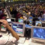 Bolsas latinoamericanas cierran mixtas y Wall Street vuelve al alza
