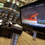 Bolsas latinoamericanas bajan a espera de acta de última reunión Fed