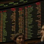 Bolsas latinoamericanas finalizan mixtas en jornada roja en Wall Street