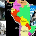Bolsas latinoamericanas siguen la estela mundial de sesiones verdes