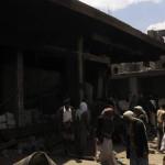 Yemen: 40 muertos en bombardeos de coalición árabe