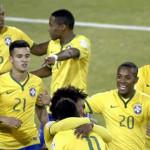 Copa América: Brasil y Paraguay por último cupo a semifinales