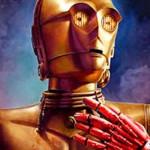 Star Wars Episodio VII: C3PO tendrá un brazo rojo