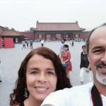 Carlos Alcántara: 'Cachín' de placer y negocios en China