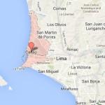 Sismo de 4.4 grados Richter se registró en El Callao – Lima
