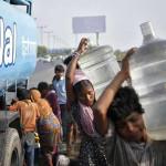 India: calor llega a 47 grados y deja más de 2 mil muertos