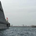 Panamá: exitosa prueba de apertura y cierre de compuerta del Canal