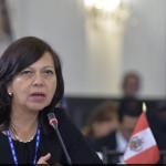 Perú propone cambios políticos urgentes en la OEA