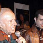 Argentina: Detienen con armas y cocaína a hijo de Carlos Menem