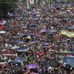 Brasil: Católicos y evangélicos toman las calles en Corpus Christi
