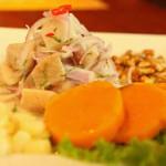 Produce: Comer pescado ayuda a reducir grasa corporal