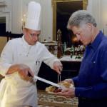 EEUU: Hallan muerto a chef de Clinton y Bush en la Casa Blanca