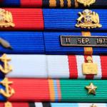 Chile: prohibirán medallas alusivas al golpe militar de Pinochet