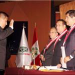 CNM tomó juramento a 107 nuevos jueces y fiscales