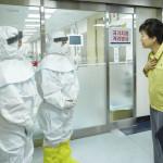 El coronavirus causa dos muertes más en Corea del Sur
