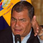 Ecuador: Correa pone contra las cuerdas a la oposición