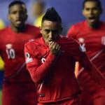 Selección peruana: Christian Cueva confía en el bronce