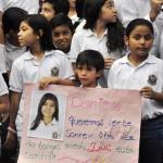 Colombia: Liberan a hija de alto funcionario que fue secuestrada