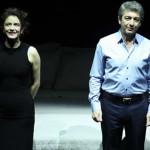Ricardo Darín y su debut teatral en Perú: mejor… imposible