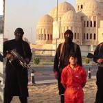 Estado Islámico: belga es el verdugo de más alto rango y crueldad