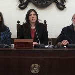 Grecia: comisión de expertos afirma que no debe pagar deuda