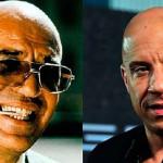 Vin Diesel, de Rápidos y Furiosos, será el nuevo Kojak