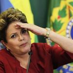 """Río 2016: Rousseff confiesa estar """"triste"""" por no asistir a la inauguración"""