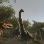 Inestabilidad climática impidió expansión de dinosaurios en trópicos