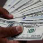 Precio del dólar muestra fuerte baja ante el nuevo sol: S/. 3.209