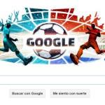 Semifinales: doodle por choque entre Argentina y Paraguay