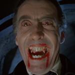 Muere Christopher Lee, actor de 'Drácula', a los 93 años