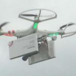 Activistas proaborto envían en dron píldoras del día después a Polonia