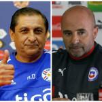 Copa América: los cuatro semifinalistas con técnicos argentinos