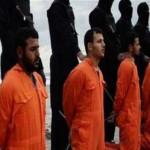 Irak: Estado Islámico difunde video de asesinato a 16 personas