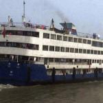 """China: naufragio del """"Estrella Oriental"""" acaba con 365 desaparecidos"""