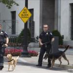 EEUU: evacuan sala de prensa de Casa Blanca por amenaza