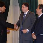 Bolivia: promulgan nueva ley de Conciliación y Arbitraje para inversores