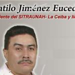 Honduras: CIDH pide investigar desaparición de un exsindicalista