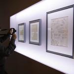 México: exposición muestra 29 obras originales de Miguel Ángel